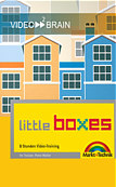 Buchtitel: Little Boxes Videotraining